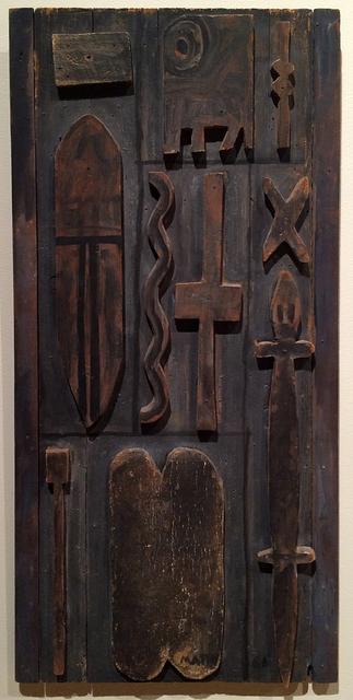 , 'Ten Forms,' 1966, Cecilia de Torres, Ltd.