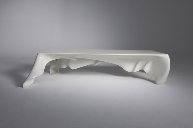 , 'Phantom,' 2010, stilwerk