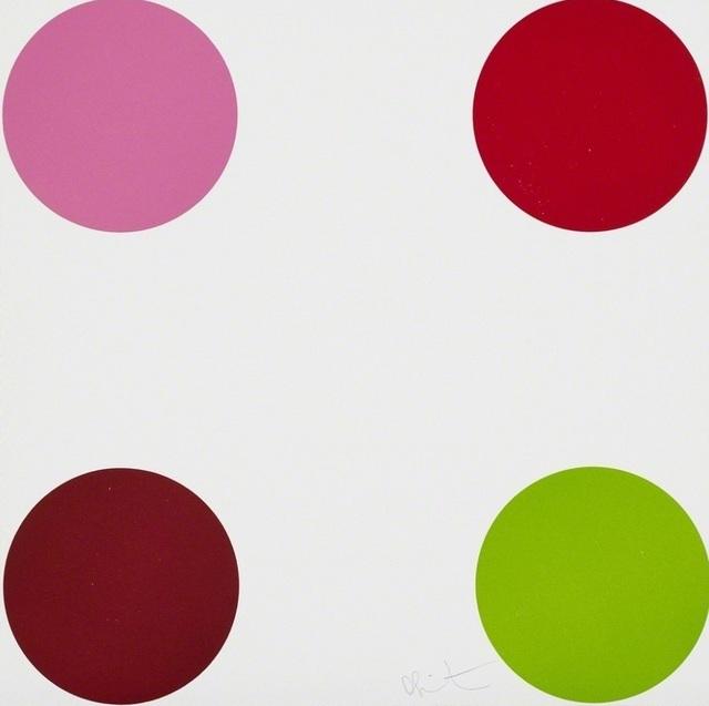 , 'Curare,' , Lawrence Alkin Gallery