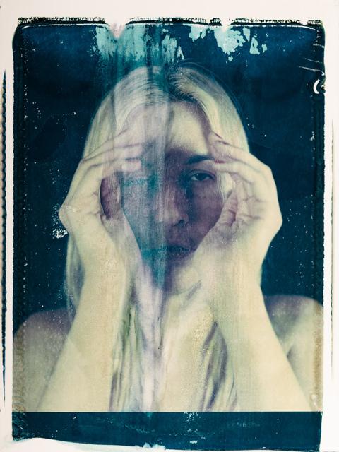 Natalie White, 'Memory', 2018, Photography, Polaroid on Arches 300 lb Hot Press, Freight + Volume