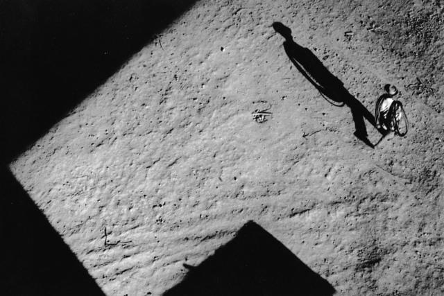 , 'La sombra,' 1961, Vasari