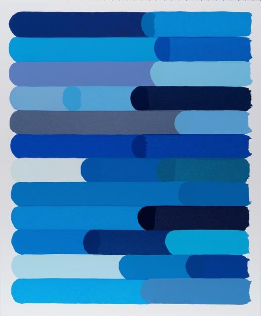 Martin Creed, 'Work No. 3167 (73/100)', 2018, Filter Fine Art