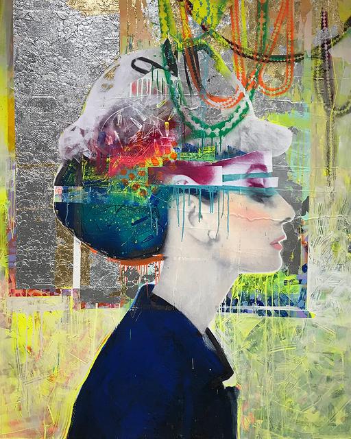 , 'Audrey II,' 2016, DETOUR Gallery