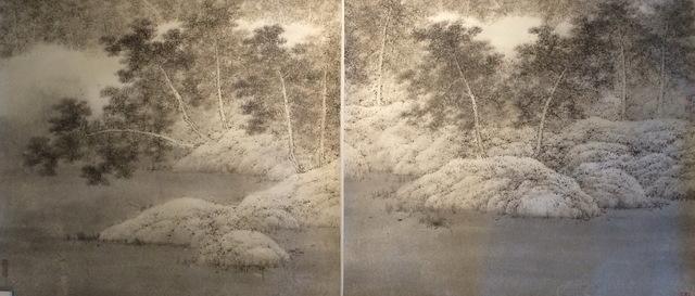 , 'Whispering Woods 颯颯風聲 ,' 2015, Asia Art Center