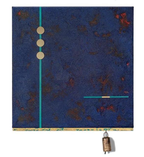 Jaime Romano, 'Passacaglia Pastoral 10', 2019, Biaggi & Faure Fine Art