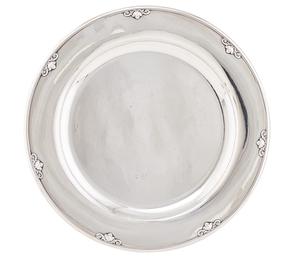 Georg Jensen Sterling Silver Platter