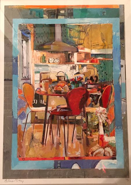 , 'The Vogue Kitchen,' 2005, ArtSpace / Virginia Miller Galleries
