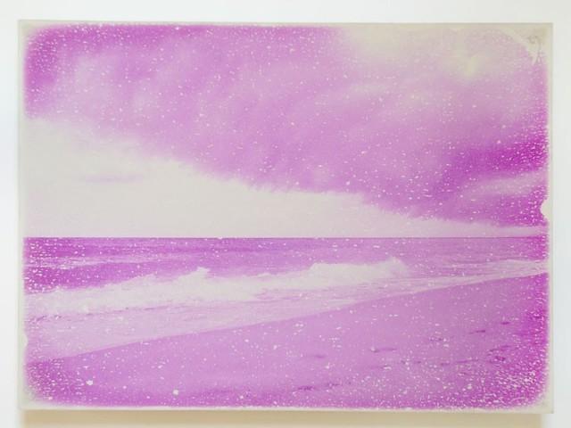 , 'Beach,' 2013, VICTORI+MO CONTEMPORARY