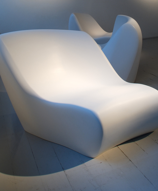 , 'Snow Drift,' 2006, ammann//gallery