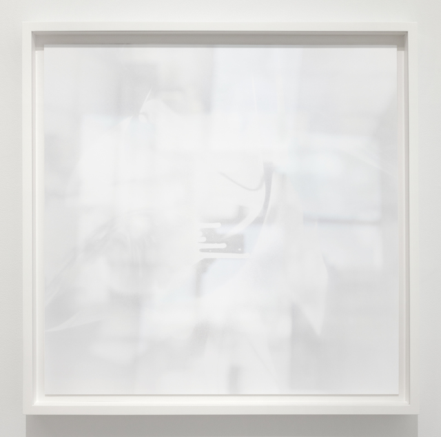 , 'Portland-01.12.19,' 2019, Grant Wahlquist Gallery