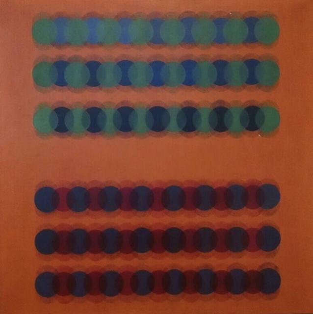 , 'Almudena,' 1966, Leon Tovar Gallery