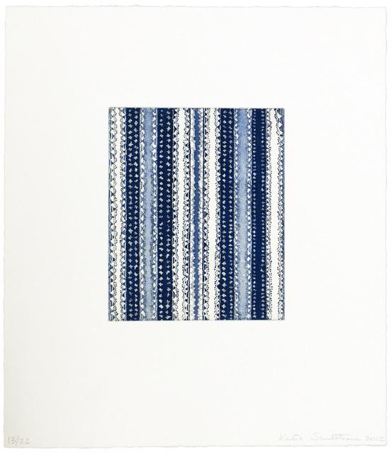 , 'El profundo resplandor,' 2013, Polígrafa Obra Gráfica