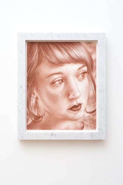, 'Arianna (II),' 2017, Vistamare