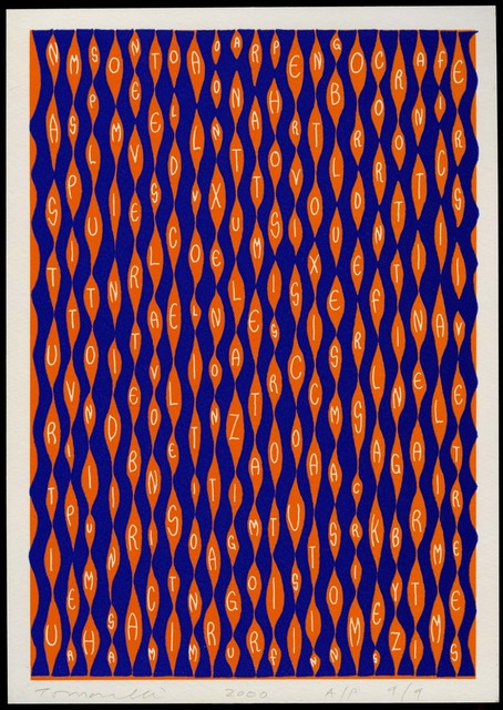 Fred Tomaselli, 'Untitled', 2000, James Cohan