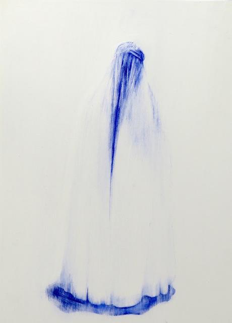 , 'The Friend of Carmen ,' 2016, Robert Kananaj Gallery