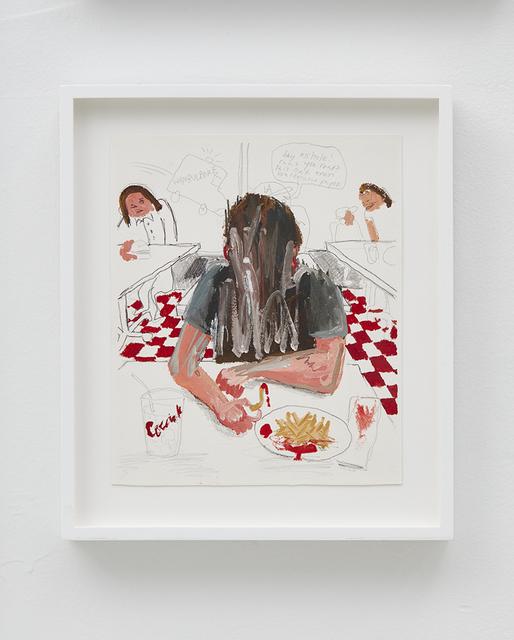 , 'Mistake #352,' 2016, NINO MIER GALLERY