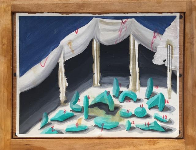 , 'Untitled 12,' 2014, Yiri Arts