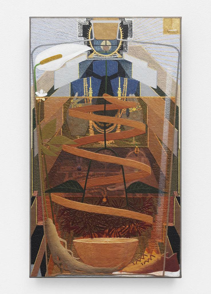 """1939 Vintage /"""" Venus und Amor /"""" Nude W Spiegel Velazquez Farbe Art Platte"""
