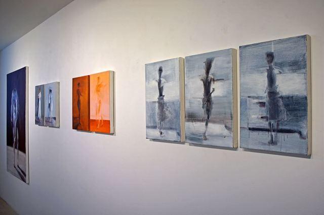 , 'Still Movements,' 2018, Python Gallery