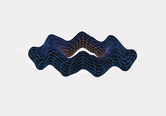 Olivia Lennon, 'Oscillate 2', 2018, BBA Gallery