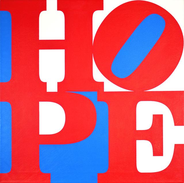 , 'Hope,' 2008, Masterworks Fine Art