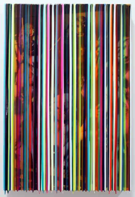 , 'IT'SOPPOISTIONISRISINGUPSOMETIMES, 2012,' , Taubert Contemporary