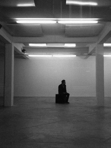 , 'A Sculpture (Memphis mix),' 2014, Et al.