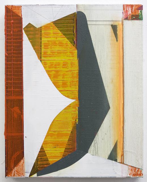 , 'Saunter,' 2015, C24 Gallery