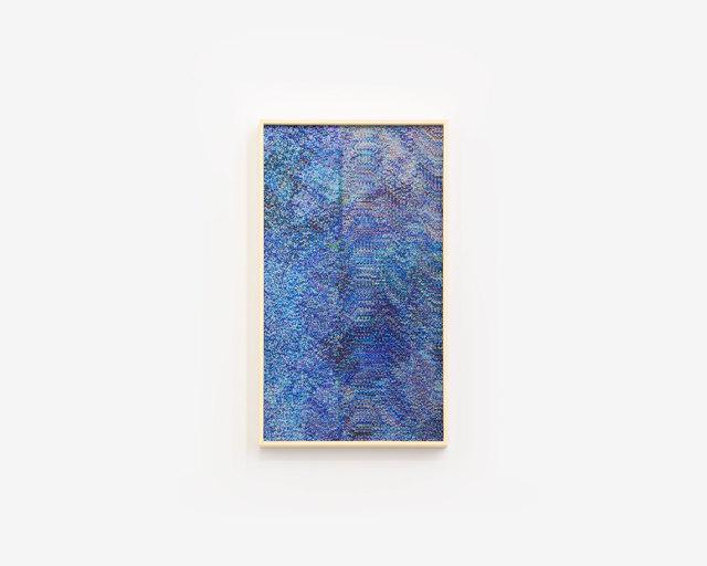 Mathieu Merlet Briand, '#DNA #1', 2019, Contemporary Art Platform Kuwait