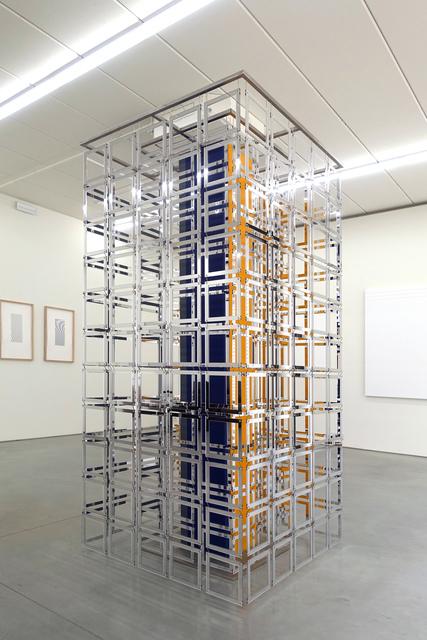 Carla Arocha & Stéphane Schraenen, 'Carousel II', 2016, Galeria Maior