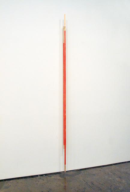 , 'S.P. / R #117 (Needle),' 2017, Minus Space