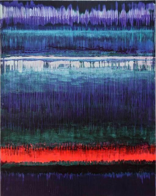 Bruno Kurz, 'Easter Night 6', 2019, Flow Fine Art