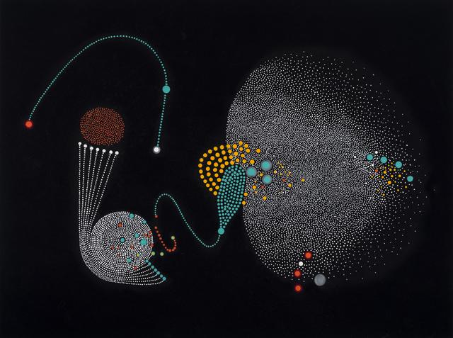 , 'Synapse II,' 2019, Kathryn Markel Fine Arts