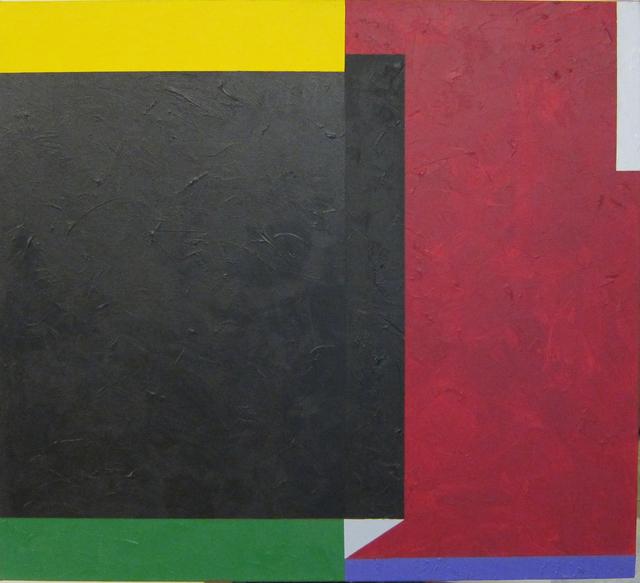Eduardo Sued, 'Untitled', 2015, Galeria Raquel Arnaud