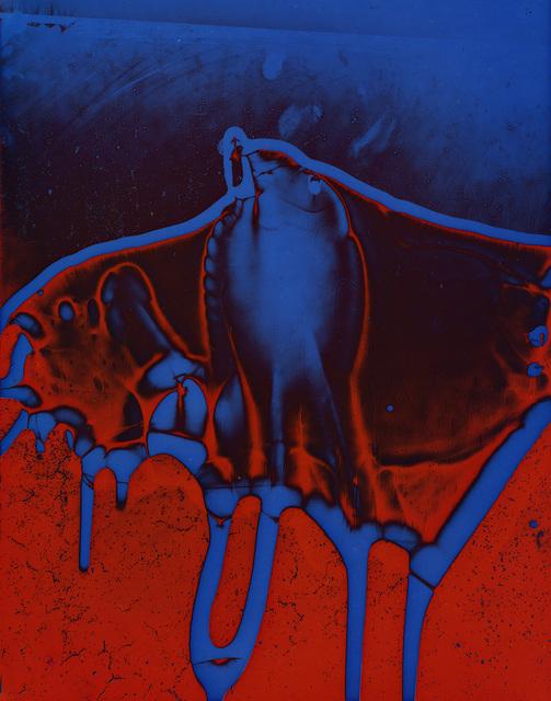 , 'Phoenix II ,' 1972-1974, Gitterman Gallery