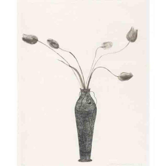 , 'Tulips,' 1973, Galerie Maximillian