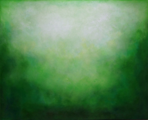 , 'Into the Forest,' 2011, Nohra Haime Gallery