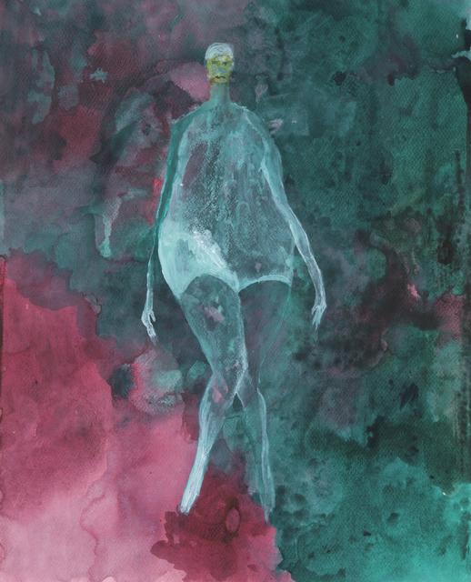 , 'Untitled,' 2014, Collezione Maramotti
