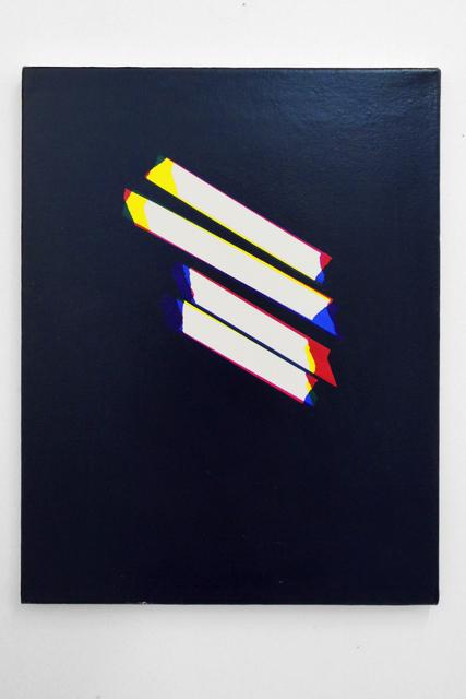 , 'ri-mayn-der,' 2014, CHOI&LAGER