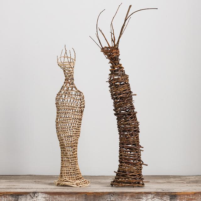 Dawn MacNutt, 'Praise North and South', 2007/18, browngrotta arts