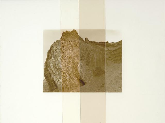 , 'Fur-3D-99_S-B4T3_F,' 2000, Galerie f5,6
