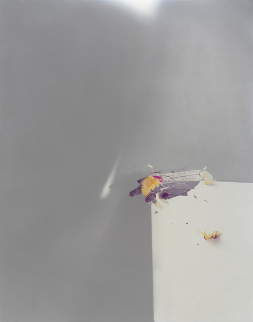 , 'Untitled #51, from the series Ill Form and Void Full,' 2011, Tracey Morgan Gallery