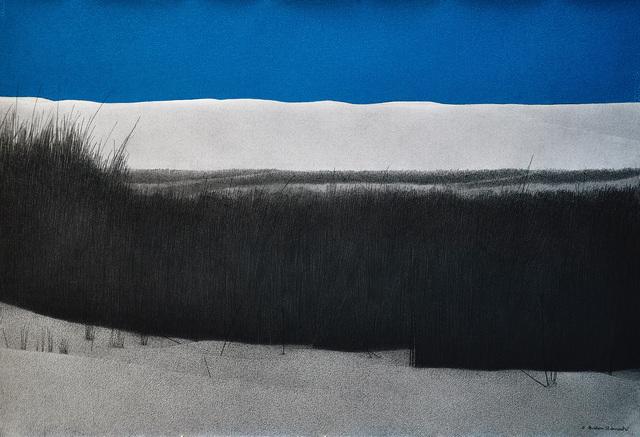 , 'Landscape 7,' , Hafez Gallery