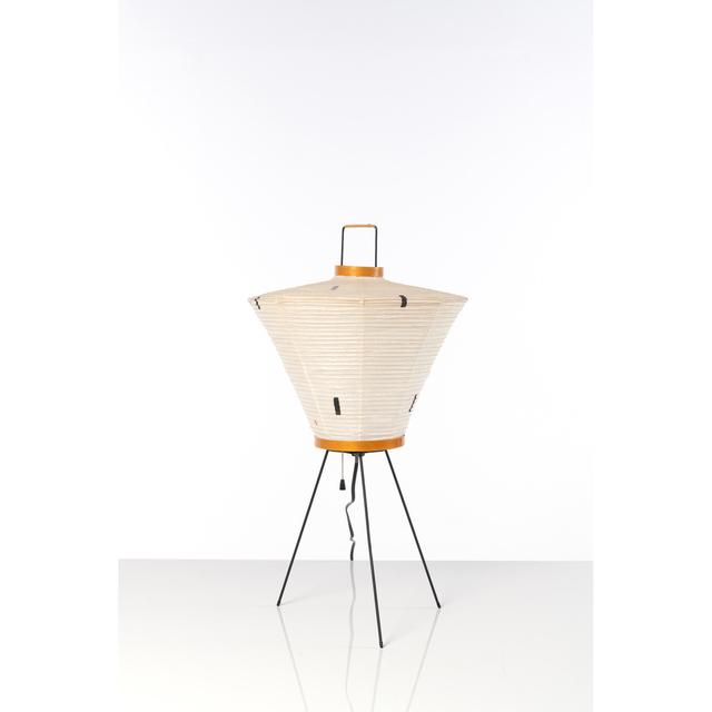 Isamu Noguchi, 'Akari, Table Lamp', 1951, PIASA
