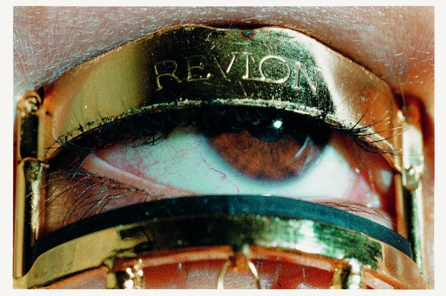 , 'Revlon,' 1997, Ricco/Maresca Gallery