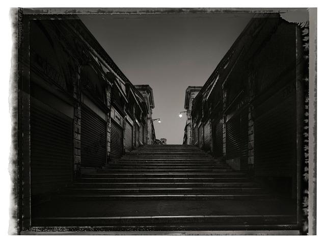, 'Ponte di Rialto V,' 2010, Hamiltons Gallery
