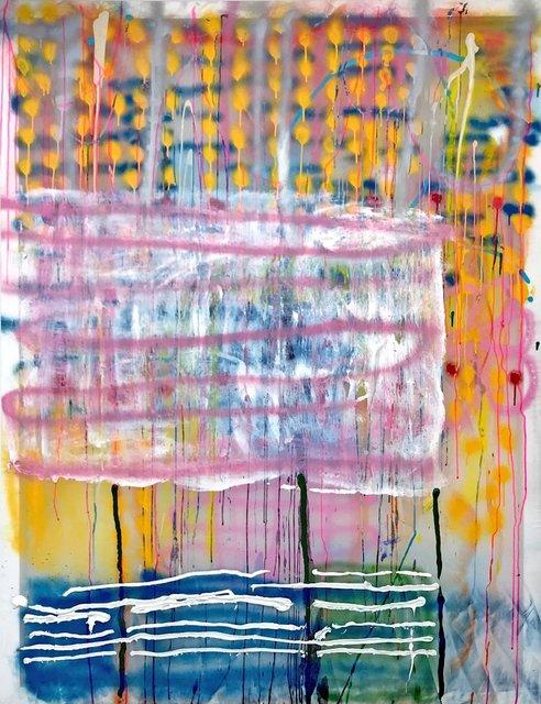 , 'Untitled ,' 2017, TWFINEART
