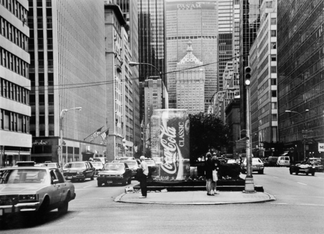 , 'Park Avenue,' 1982, FASS