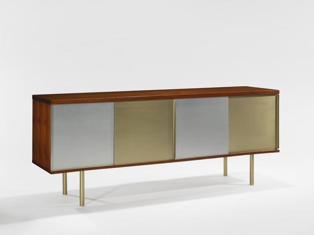 , 'Cabinet,' ca. 1960, Demisch Danant