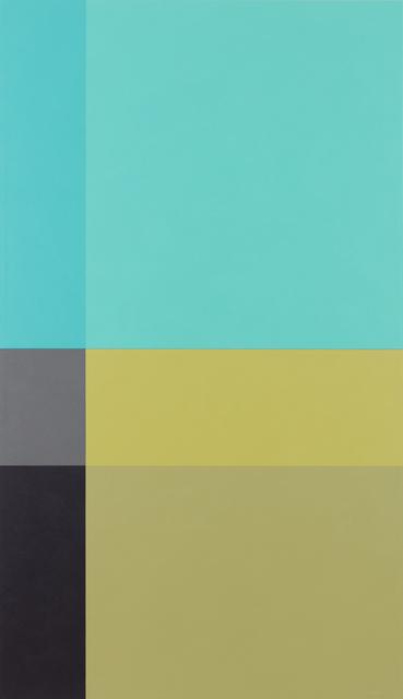, 'Cipres 140,' 2017, Peyton Wright Gallery